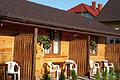 noclegi w Gąskach - ANDI - pokoje w domku